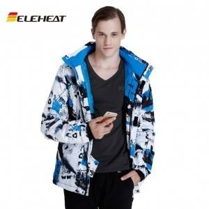 Sell EH-J-018 Eleheat 12V Heated Ski-wear (Male)
