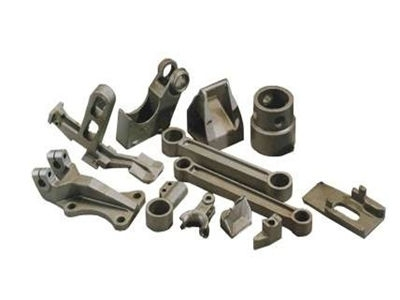 Sell Professional Processing Auto Railway Power Forging Parts Hot Forging Die