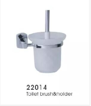 Sell 22014 Toilet brush  holder