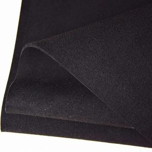 Wholesale shoe: S2 Standard Microfiber Suede Leather for Making Safety Shoes