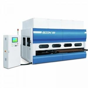 Wholesale auto lift: CNC Spraying Machine-SPD2500D