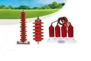 Wholesale protector arrester: TOV Three-phase Combined Overvoltage Protector Arrester