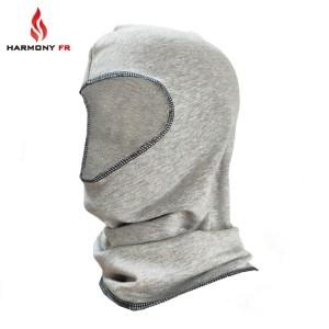 Wholesale single jersey: Knitted Flame Resistant Hood FR Balaclava