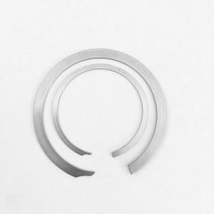 Wholesale retainer ring: C Type Flat Wire Retaining Ring Circlip
