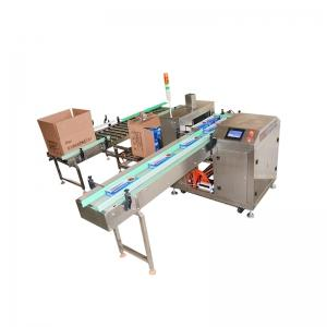 Wholesale packing box: ZH-90 Type Carton Packing Machine for Box