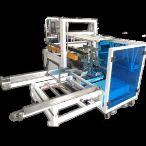 Wholesale apparel machine: Kx- 2 Type Fully Automatic Carton Erector