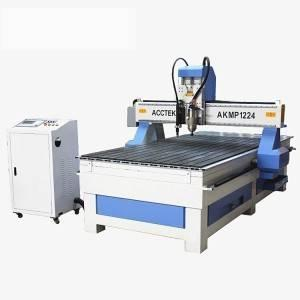 Wholesale Other Metal Processing Machinery: 3D Wood Router CNC Combining Metal Plasma Cutter with Multi Functions AKMP1224