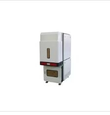 Wholesale optical light source: Colorful Color Mopa Hobby Iphone Gun Fiber Laser Marking Machine