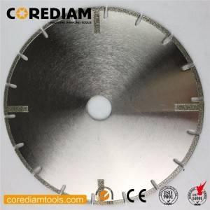 Wholesale saw blade tools: Diamond Electroplated Saw Blade