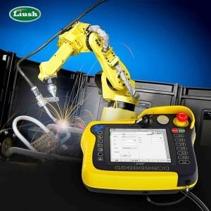 Wholesale track adjuster: Welding Robot