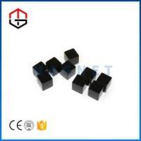 Source Manufacturer Produces Strong Magnet Black Epoxy Block Magnet Permanent Magnet Nd-fe-b 4