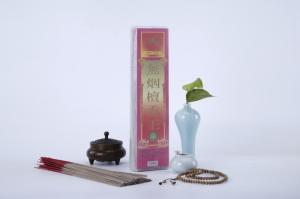 Wholesale Air Fresheners: Incense sticks bamboo natural scent sandalwood incense