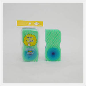 Wholesale mesh sponge: Antibacterial Multi-purpose Mesh Net Scrubber 1 Unit (With Suction Multi)