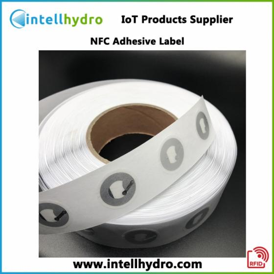 HF 13.56MHZ NFC RFID Inlay Label Tag MIFARE S50 S70 NTAG213 216FM08 ISO14443A 15693