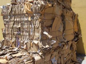 Wholesale used newspaper: Occ Waste Paper