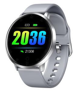 Wholesale bluetooth marketing: New Style Zinc Alloy Smart Watch Waterproof IP68