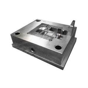 Wholesale edm part: Injection Mold Plastic Parts