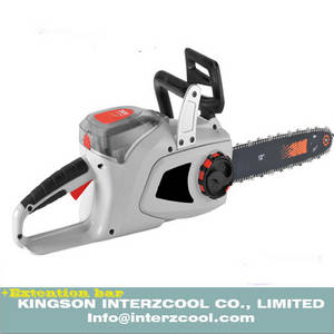 Wholesale Chainsaws: 36V Cordless Chain Saw