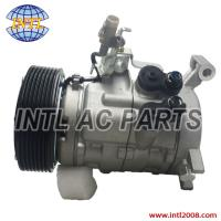 Sell AC compressors for Toyota Etios/YARIS Denso 10SE13C 7PK