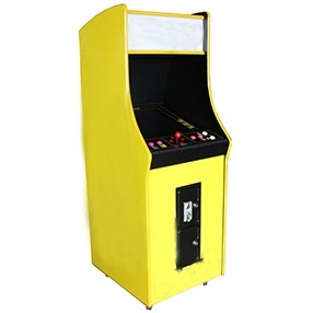 Wholesale cocktail arcade: Home Game Cocktail Arcades Upright 60 in 1 with Fridge Option