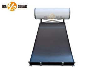Wholesale assembled water tank: OEM Flat Panel Solar Water Heater 150L