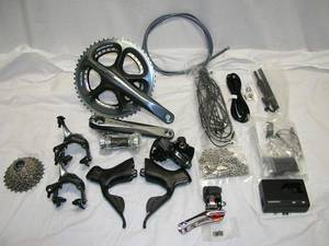 Wholesale Other Bicycle Parts: Shimano Dura Ace DI2 Electronic 7970 Group 7900