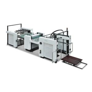 Wholesale Other Manufacturing & Processing Machinery: Automatic Paper Embossing Machine MODEL YW-E -ISEEF.COM