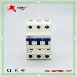 Wholesale circuit breaker: 3P L7 Miniature Circuit Breaker(MCB)