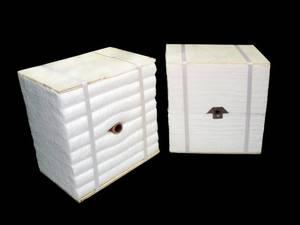 Wholesale waste heat recovery boiler: BAOWOOL Ceramic Fiber Module