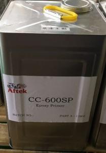 Wholesale primer: CC-600SP Epoxy Primer