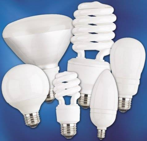 Residential Lighting: Sell Lamps