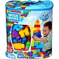 Sell First Builders Big Building Bag
