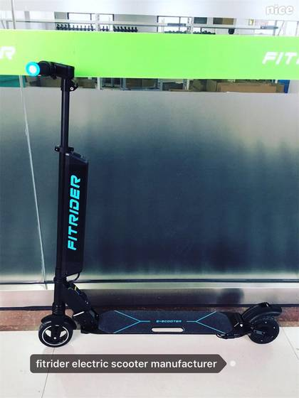 Sell Fitrider Electric Scooter F1