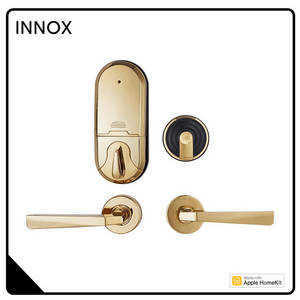 Wholesale hotel lock: Hotel Intelligent Door Lock Mifare 1 Card Electrical Door Lock