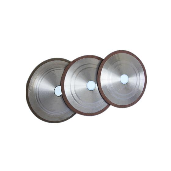 Sell Metal Bond Diamond Grinding Wheel