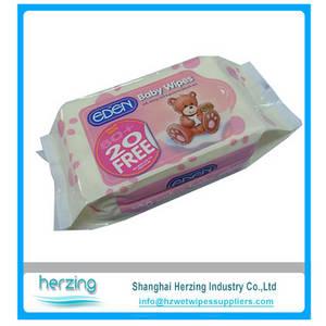 Wholesale natural organic skin care: China Wholesale High Quality Organic Baby Wipes Skin Care No Alcohol Natural