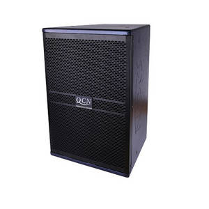 Wholesale Professional Audio, Video & Lighting: QCN Brand Q-312 400W 12 Horn Passive PA Speaker Box