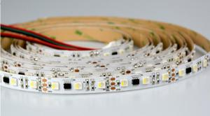 Wholesale fpcb: 60led/M 10mm Width Fpcb 24V Addessable 4-IN-1 5050 RGBW UCS2904 Flexible LED Strip