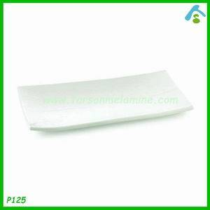 Wholesale melamine plate: Melamine Divided Dinner Plates Melamine Divided Plate