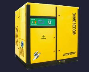 Wholesale abb low voltage drives: VSD Air Compressor (90KW, 8Bar, Direct Drive Series)