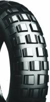 Bridgestone Trail Wing TW Dual-Enduro Front-Rear Motorcycle Tire 4.00-10