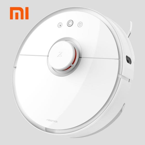 Xiaomi New Released Product Roborock S50 Robot Vacuum Cleaner 2 Generation English Version