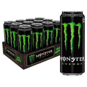 Wholesale energy drink 250ml: Monster /Energy Drink 250ml/500ml