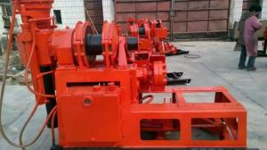 Wholesale diesel engine irrigation pumps: Underground Drilling Rig Equipment 200M Depth 1 Year Guarantee
