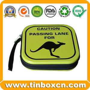 Wholesale cd case: CD Tin,CD Case,CD Box,Tin CD Box,CD Bag,CD Packaging