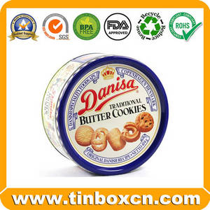 Wholesale canned food: Cookie Tin,Biscuit Tin,Cake Tin,Food Tin Box,Food Tin Can