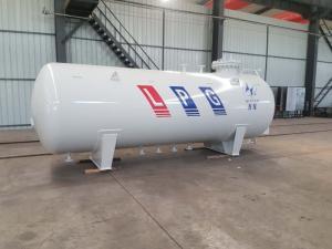 Wholesale lpg storage tanks: Liquefied Petroleum Gas (LPG) Storage Tank