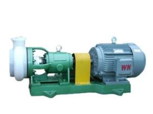 Wholesale lift component: FSB Series Fluorine Plastic Alloy Centrifugal Pumps with Resistant Corrosion