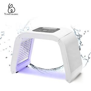 Wholesale led machine light: PDT LED Light Therapy Machine  Face Skin Rejuvenation Tighten Remove Acne Wrinkle