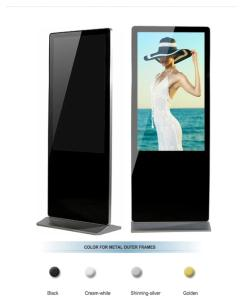 Wholesale div: 55 Inch Digital Signage